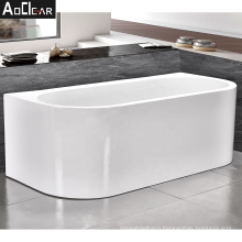Aokeliya  modern canada popular cheap jetted massage bathtubs with faucet
