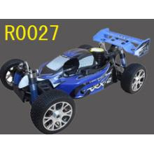 Fábrica venda direta 1:8 nitro carro do rc, 1:8 nitro buggy, brinquedo do rc melhor para adolescente