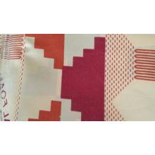 32x32 + 40D / 190 * 80 200gsm 142cm marine Double coton coton stretch satin chino tissu imprimé fleur tissu