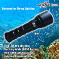 Hochwertige Unterwasserbeleuchtung LED Aluminium Tauchlicht