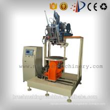 automatic CNC disc brush making machine