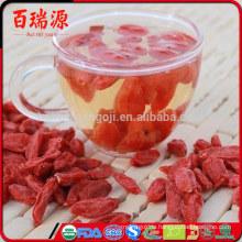 Como Usar Goji Beere Goji natürliche Goji Beere Chinesisch