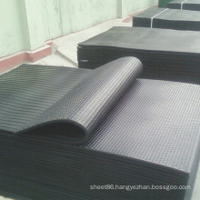 Flame Retardant Cow Rubber Sheet for Floor