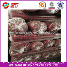 100% cotton fabric cotton yarn dyed in stock flannel fabric Alibaba in China 100% cotton yarn dyed woven fabric
