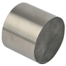 NdFeB Dauermagnet Zylinder ohne Beschichtung