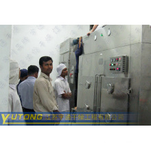 Fruit and Vegetable Batch Dryer