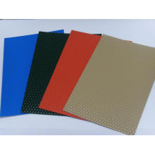 Aluminum Embossed Coils for Roofing