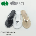 Top Quality Summer Newest Women Jelly Flip Flop