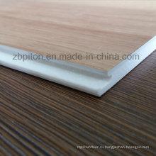 Антипробуксовочная 8,5 мм красивый Wmpc виниловых напольных покрытий