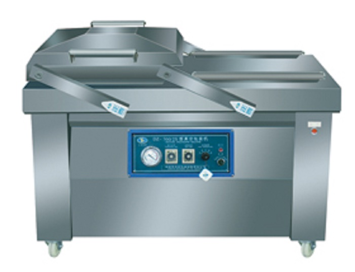 Lump Meat Vacuum Packing Machine With Creation