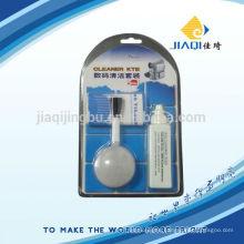 anti fog spray cleaner liquid with cardboard package