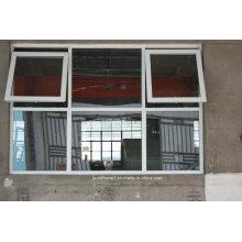 Полностью изготовленные на заказ термически сломанные алюминиевые двойные стеклянные раздвижные двери и окна