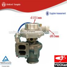 Turbocompresseur Geniune Yuchai pour A3502-1118100-135