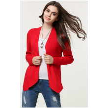 2017 Spring New Women Jersey Tricots Cardigan Tricots