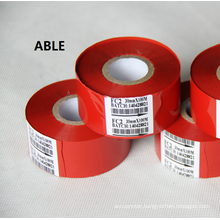 Hot Stamping Foil use on foil coding  Machine ribbon size can Customize acceptable