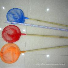 Angelgerät Nylon Monofilament Fischernetz für Kinder