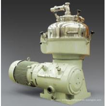 Séparateur centrifuge d'huile de noix de coco extra vierge essentielle en Chine