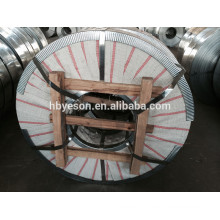 china manufacture hot dip galvanized steel strip