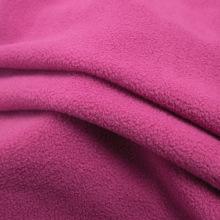 Tecido de jaqueta polar 100% poliéster