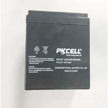 PK1270 12В 7.0 Ач герметичный кислотно-свинцовый Аккумулятор для ИБП Аккумулятор для оптовых PK1270 12В 7.0 Ач герметичный кислотно-свинцовый Аккумулятор для ИБП оптом