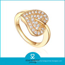 2015 Big Stone Silver Ring Jewellery for Promotion (R-0547)