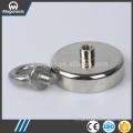 Serviço supremacia qualidade primazia de alta qualidade de plástico gancho magnético
