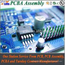 Assemblage de carte PCB d'Assemblée de circuit de guitare électrique ul