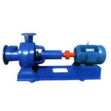 Horizontal Non-clog Centrifugal Pump