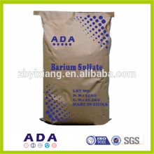 Factory supply barium sulphate for paint