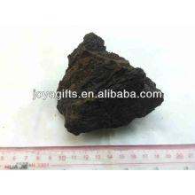 Piedra natural en bruto de Limonite power