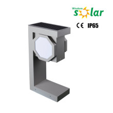Feux de jardin LED solaire, lampes de pelouse solaire pour jardin JR-CP01