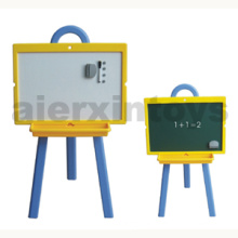 White Board with Multifuntion Drawing Stand for Children (S81143)