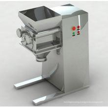 Granulador de balanço de série YK160 2017, Granulador de laboratório SS, pó molhado misturador de alto cisalhamento princípio granulador