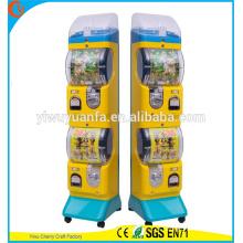 Diseño de la novedad Popular Toy Station Cámara automática de la máquina expendedora