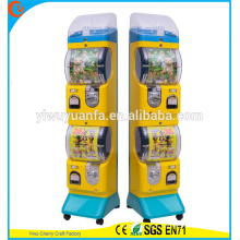 Novelty Design Popular Toy Station Automatic Capsule Vending Machine