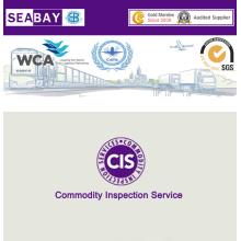 Certification of Origin, Fumigation, Ciq
