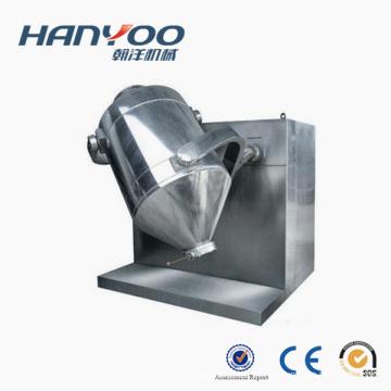 Mistura da máquina de mistura da máquina do misturador do pó da capacidade alta