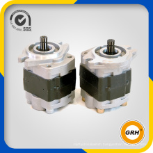 High Efficience Hydraulic Gear Oil Pump for Machinery Manufacturing