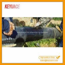 Steel Pipeline Schrumpfschlauch