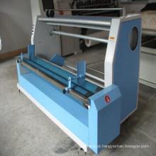 Automático da borda alinhando tecido rolamento máquina Yx - 2000mm / Yx - 2500mm