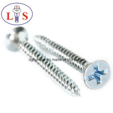 Factory Price High Quality Carbon Steel Csk Head Screws