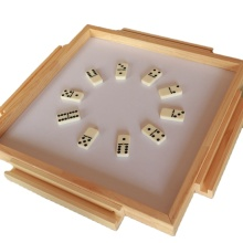 EASTOMMY Hot Selling Domino Card Holder