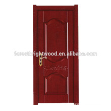 Simple Style Professional Factory Melamine Board Molded Door