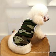 Abrigo de chaleco para mascotas de enfriamiento barato de verano