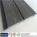Wpc Wall Panel Deep Embossing Composite Wall cladding Outdoor WPC Sliding