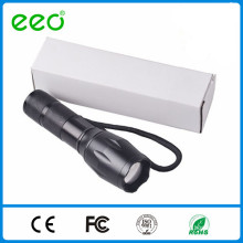Powerful rechargeable NEW ledTactical G700 Flashlight