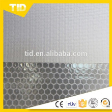 400g 200D * 500D Reflective Banner para ourdoor tabuleta