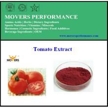 Extrait de plante de vente chaude lycopène naturel