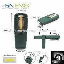 Produtos Líder da Ásia 500 Lumens 3W COB LED Work Light