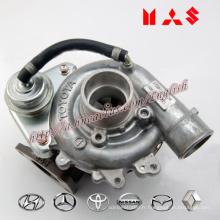 CT16 17201-30120 Turbocompresseur pour Toyota Hilux Hiace 2.5L
